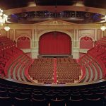 Grote zaal, Carré
