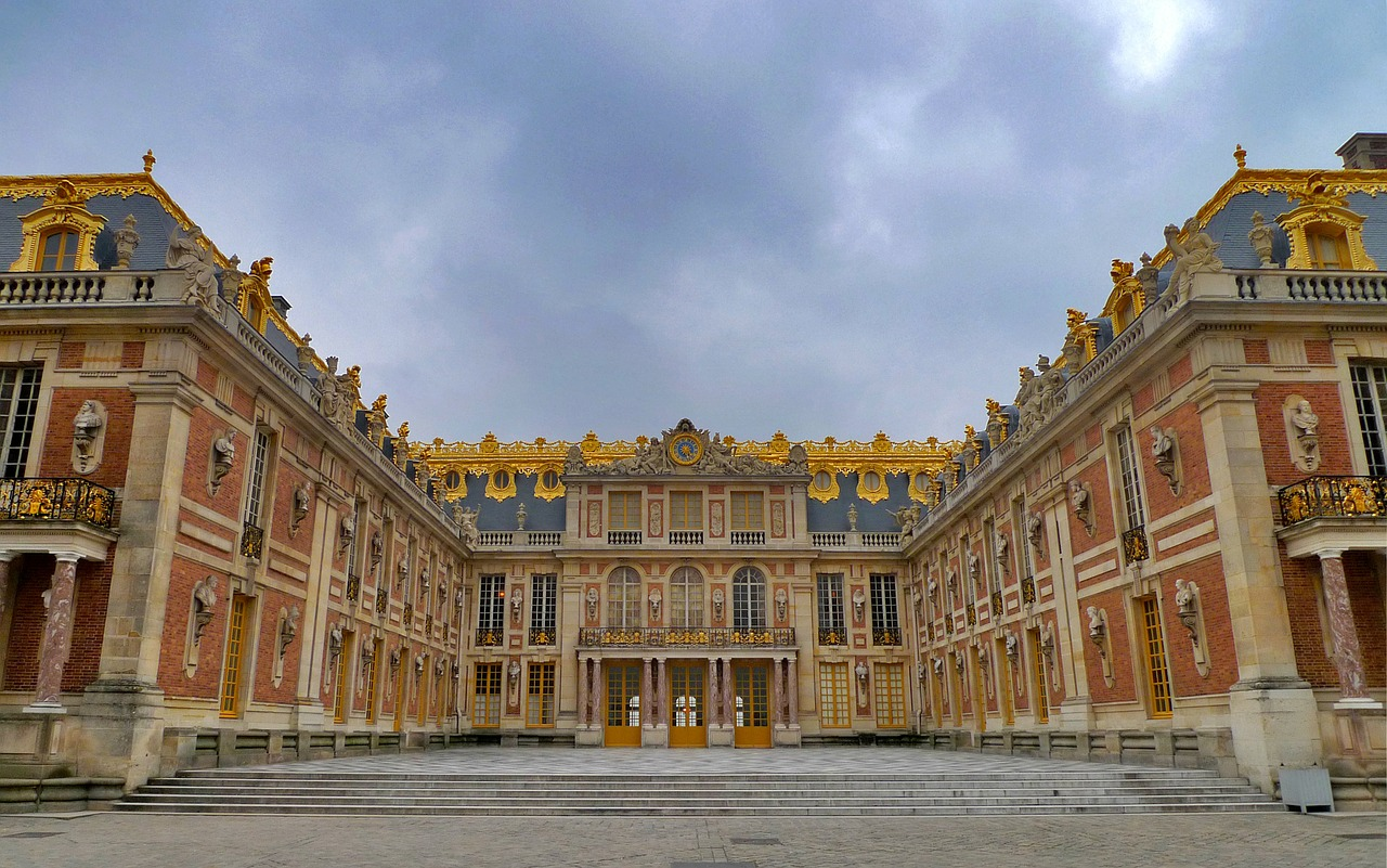 Versailles, Parijs