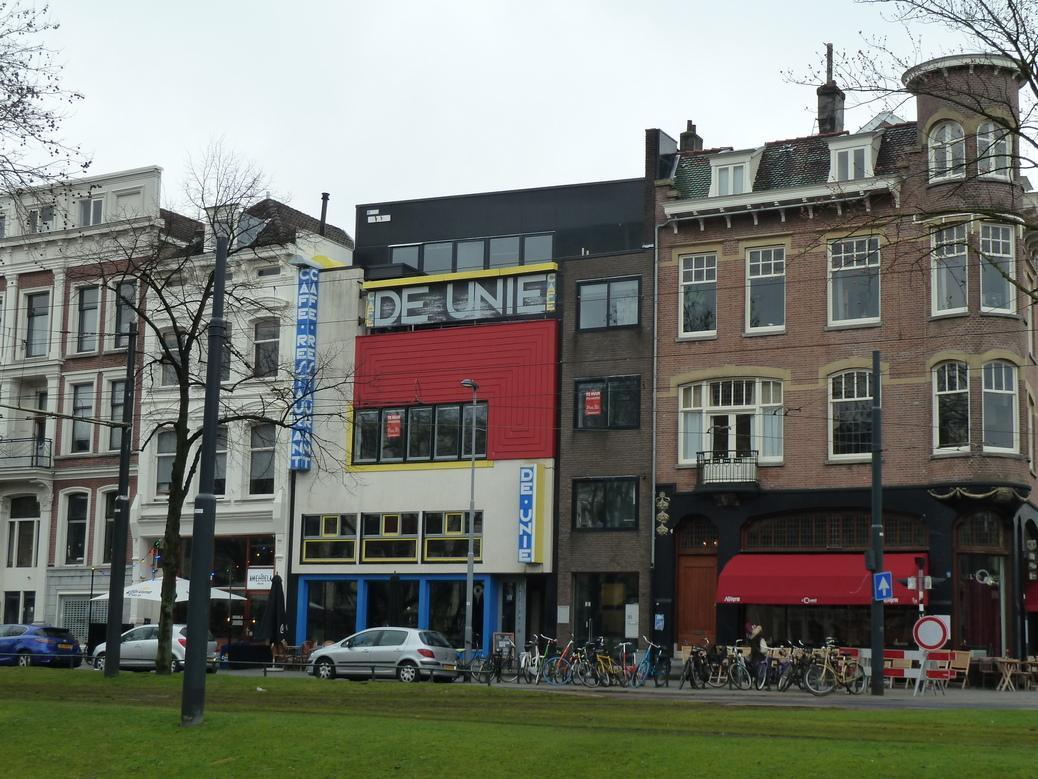 Super Café De Unie - Erfgoedbekeken.nl #KN14